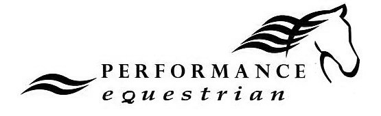 Shop at Performance Equestrian