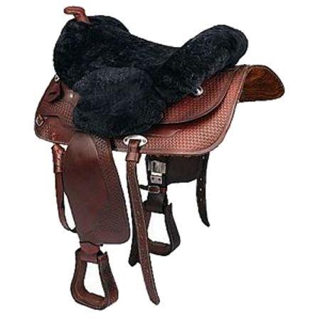 Performance Equestrian :: Sheepskin Seat Saver