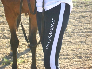 PerfEQ Riding Tights